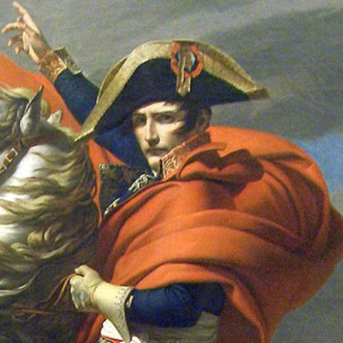 ナポレオンの帽子