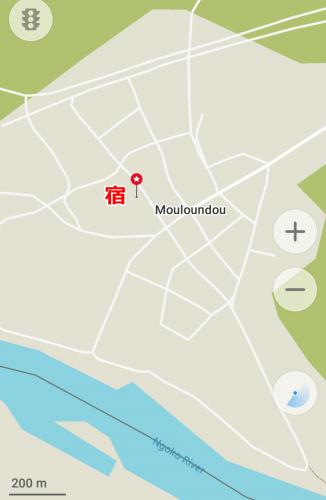モウロンドゥ