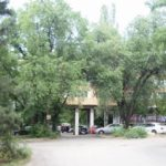 ビシュケク南旅館