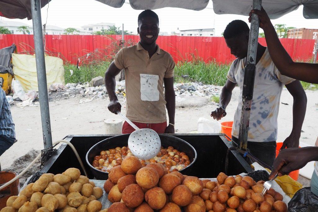 ナイジェリア,ラゴス