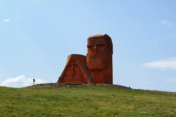 ナゴルノ・カラバフ観光