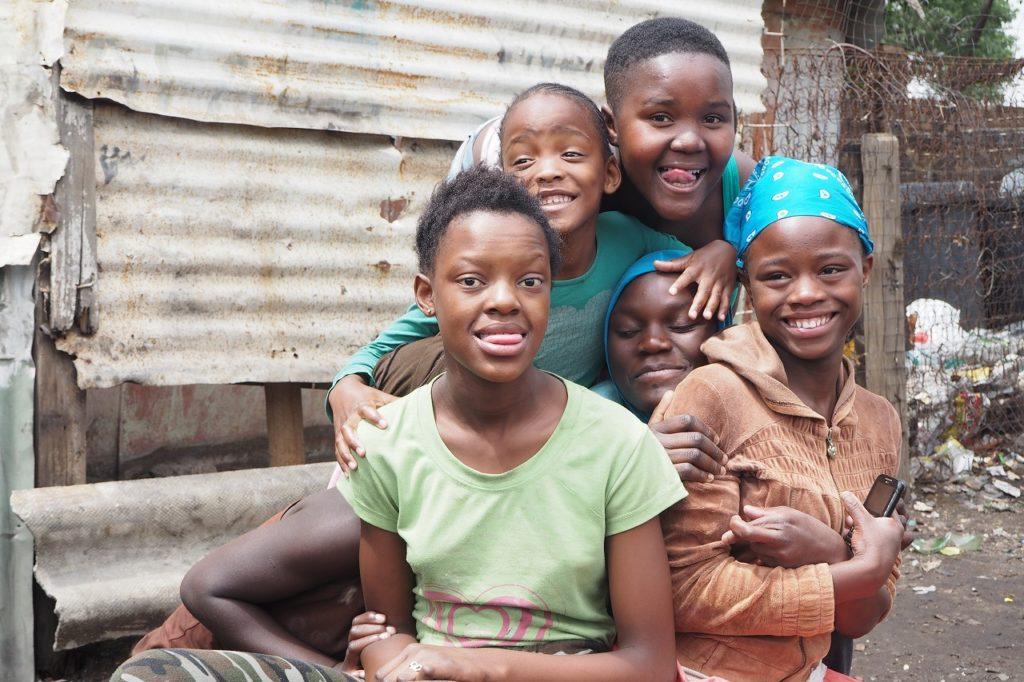 南アフリカ ソウェト