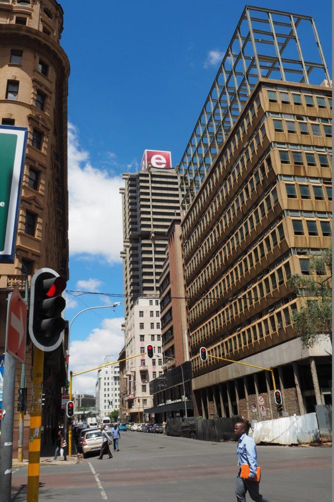 南アフリカ ヨハネスブルグ 観光