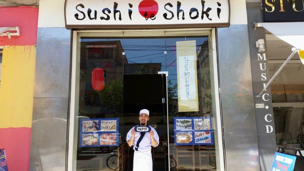 sushiteshoki