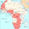 西アフリカ縦断!女一人旅~ビザや所要日数などまとめ~